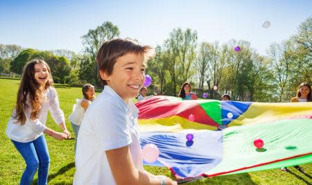 Quest'estate è…English City Camp alla scuola Don Carlo San Martino di Montano Lucino!