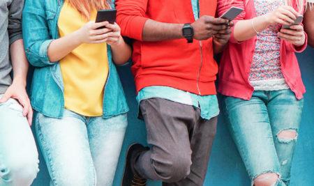 Con il progetto Massere riflettiamo con studenti e genitori sui rischi del web