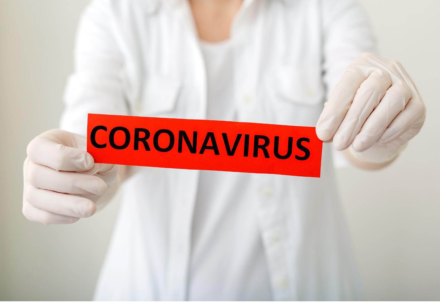 aggiornamento coronavirus scuole