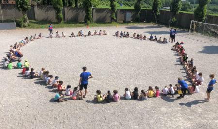 Diamo il via al Rigola Summer Camp 2021!